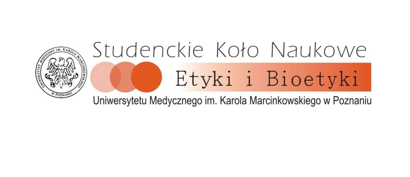 Studenckie Koło Naukowe Etyki i Bioetyki
